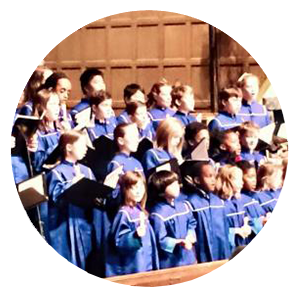Choir School Image